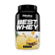 BEST WHEY 900G - ATLHETICA NUTRITION Abacaxi